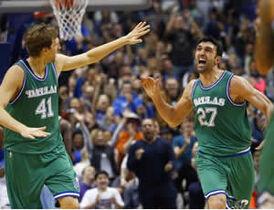 Dallas Mavericks 04