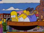Homercatapult