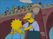 Moe, le baby-sitter