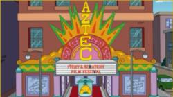Teatro Aztec