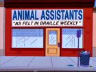 Animal Assistants