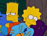 Bart vs. Lisa vs. the Third Grade 102