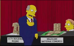 Brazilian National Congres