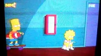 """Heroes - David Bowie In """"The Simpsons"""""""