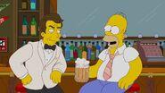 Homer meets Stradivarius Cain