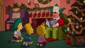 L'Étrange Noël de Krusty