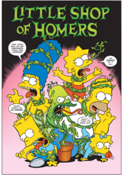 Little shop of Homer