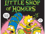 Bart Simpson's Treehouse of Horror 1