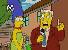 Marge entrevista kent palitos