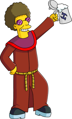 image number 79 disco stu tapped out png simpsons wiki fandom