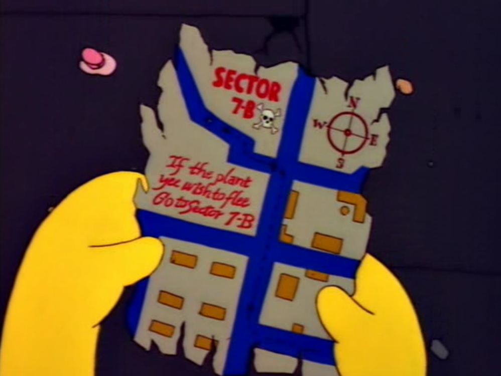 latest?cb=20150629064444 springfield nuclear power plant simpsons wiki fandom powered 3-Way Switch Wiring Diagram for Switch To at gsmx.co