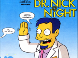 Dr. Nick @ Night