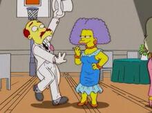 Willie selma dança não