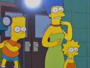 Homer Badman 88