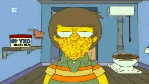 Homer Simpson's Life