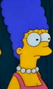Marge in Lisa's First Word 5