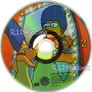 Simpsons S11 D2001