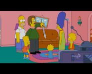 Ten Per Cent Solution Couch Gag (006)