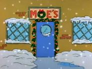 Świąteczna Tawerna Moe
