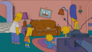 Couch Ranch couch gag (2)
