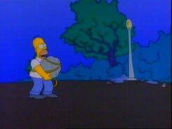 L'odissea di Homer