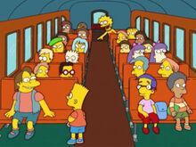 Lisa ha-ha nelson bart