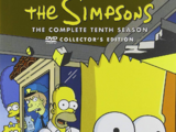 The Complete Tenth Season