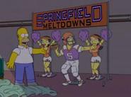 Springfield Meltdown