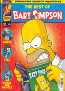 The Best of Bart Simpson 7
