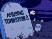 Amusing Tombstones RIP