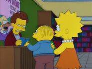 Bart's Girlfriend 90