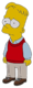 Bart's eldest son