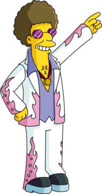 Disco Stu to avat0