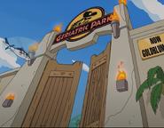 Geriatric Park