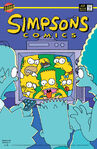 Simpsons Comics 17