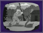 Whacking Day 28