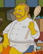 Mario Batali w The Food Wife