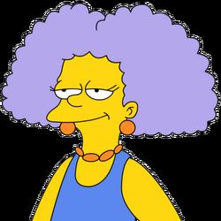 Selma Bouvier 2