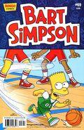 Bart Simpson- 69