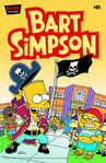 Bart Simpson Comics 85