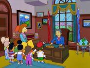 Bart vs. Lisa vs. the Third Grade 74