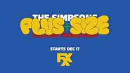 Plus+Size Holiday Marathon TV Promo