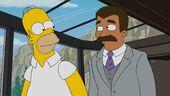 Professeur Homer