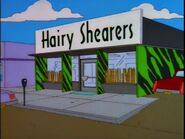 Shearhair