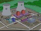 Usina Nuclear de Springfield