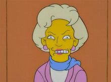Betty white vc é ladrão