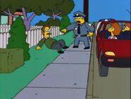 Homer Loves Flanders 79