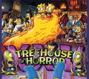 Treehouse of Horror XXV
