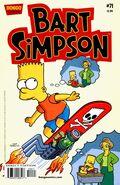 Bart Simpson- 71