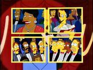 Homer's Barbershop Quartet 2